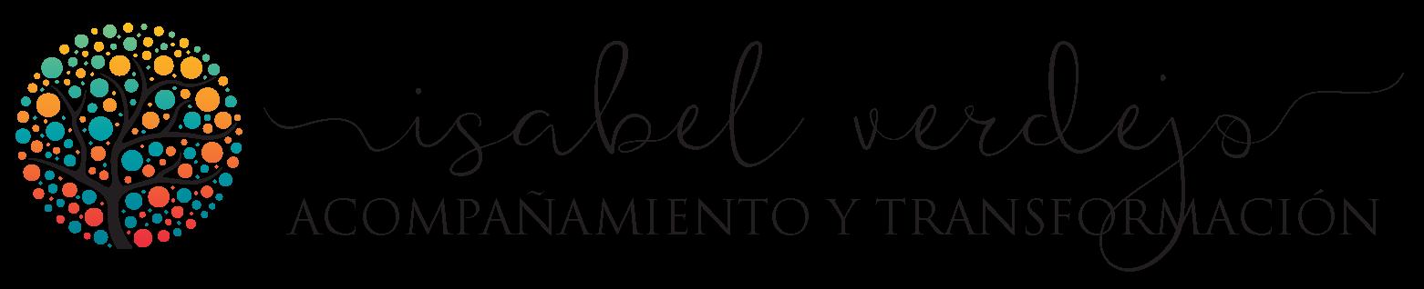 Isabel Verdejo - Acompañamiento y Transformación. Coaching