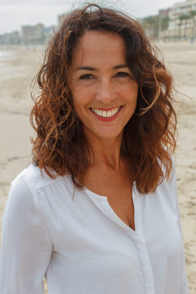 Isabel Verdejo